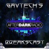 GavTechs BreaksCast - Christmas Rave 23-12-17