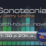 Sonotecnia Club by Jerry Uriarte - Special Guest Manu Herreo