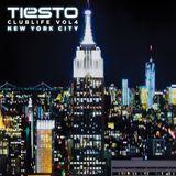 Tiësto - Club Life Volume 4 New York City