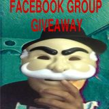 Special EP -Facebook Giveaway Rules