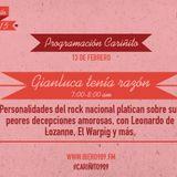 """CARIÑITO 909 - """"Gianluca Tenía Razón"""" con Leonardo de Lozanne"""