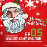 #MonthlyMixcloudMix EP05 - Merry Christmas