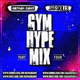 GYM HYPE MIX VOL. 4 | HOUSE - BASSLINE - DNB