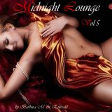 Midnight Lounge Vol.5 by Barbara M. & Emerald Opq
