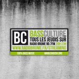 Bass Culture Lyon - S8ep07a - Dr Roots
