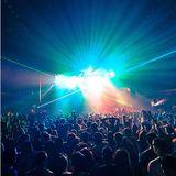 mix electronic dance music