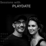 HATS Sessions 009 - PLAYDATE