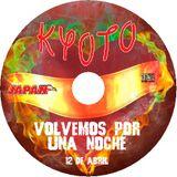 KYOTO 1985 - 1992 ( cd conmemorativo )