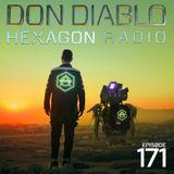 Don Diablo - Hexagon Radio Episode 171