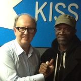 David Rodigan invites Beres Hammond - Kiss 100 FM Show, 04/11/2012