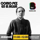 COMO PEZ EN EL AGUA - 16-11-19