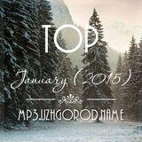 MP3.UZHGOROD.NAME presents: TOP January (2015)