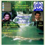 RJ Vijaya - Thursday, June 28, 2018 - Swarlehari - Sadabahar Nagmein