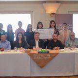 INFORMATIVO UABC - Fundación UABC recibe donativo de GOBEDO; Apreciación del Vino; Lotería Nacional