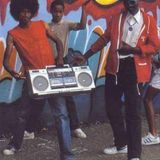 Dj Munro - 80's Electro Hip Hop Classics