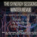 Synergy Sessions 2/27 DJ SET