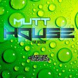 Mutt House (Live Session) - Dj Oscar Zevach