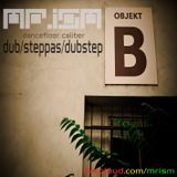 mr.ism_OBJEKT B. dance floor caliber DUB/STEPPAS/DUBSTEP