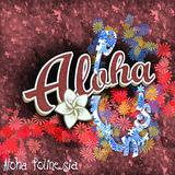 Aloha Polinesia