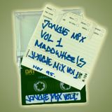 MADDWHEELS RAGGA JUNGLE MIX .VOL. 1 1995