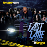 FAST & FURIOUS 7 The Ultimate Fast Lane MIXTAPE by @DJMOESKIENO