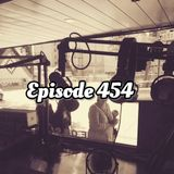 Episode 454-Making a mixtape-The Stunt Man's Radio Show