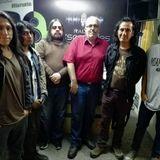 Venarock con Dr. Rock, Siatica y Eter-K