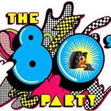 Music in the 80's Song Mega Mix 2009 (Mixed By Dj Skylar)