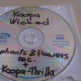 Koopa - Wicked (Elephants & Flowers)