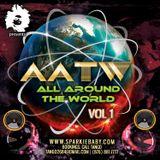 AATW - VOL 1 - REGGAE - JAN 2014