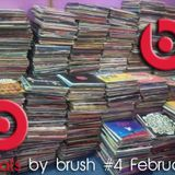 Beats by Brush #4 - February