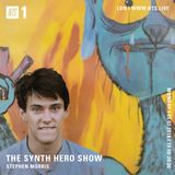 The Synth Hero Show w/ Stephen Morris - 5th February 2018