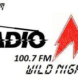 Dj Kadett - Wild Night Session No.2 (Podcast Radio M)