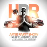 103.5 Homeboyz Radio The After Party MixShow #2