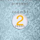 Deep Soul Duo - B&Q Room51 2nd Anniversary