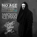 Eccentric Night by Wicked Ice Man (Past Future Jam) No Age Kitchen and Bar