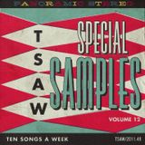 TSAW/2011.49 • Special Samples Vol.12