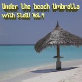 Under the Beach Umbrella with SteDJ Vol.4