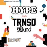 TRNSD Sound Sessions 004 - BASMNT