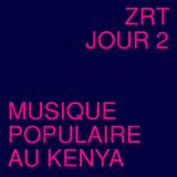 Séminaire de l'erg : 50 ans de Musique Populaire au Kenya