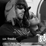 Soundwall Podcast #124: Freaks