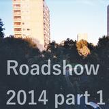 Roehampton Radio Roadshow 2014 part 1
