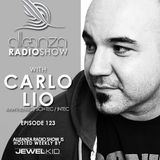 Jewel Kid presents Alleanza Radio Show - Ep. 123 Carlo Lio
