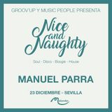 Nice and Naughty by Manuel Parra