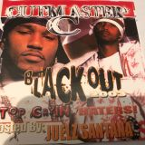Cutmaster C - Blackout 2003 - Stop Cryin Haters!