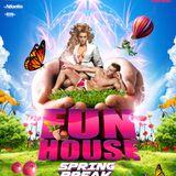 FunHouse Springbreak - Micke Hi