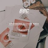 Ephemeral & Cheng Nwsh Live from the Wohnzimmer with Fletcher - EP 2