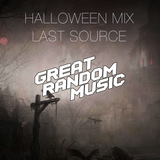 Great Random Music Halloween Mix - Guest-Mix By Last Source