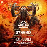 DYNAMIX @ DEFQON.1 [15/09/18] 30mins  ||  SYDNEY RAVE HISTORY EXCLUSIVE