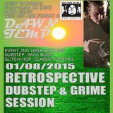 Retrospective Dubstep & Grime session by DST @ Radio Tilos, Dawn Tempo 01/08/2015